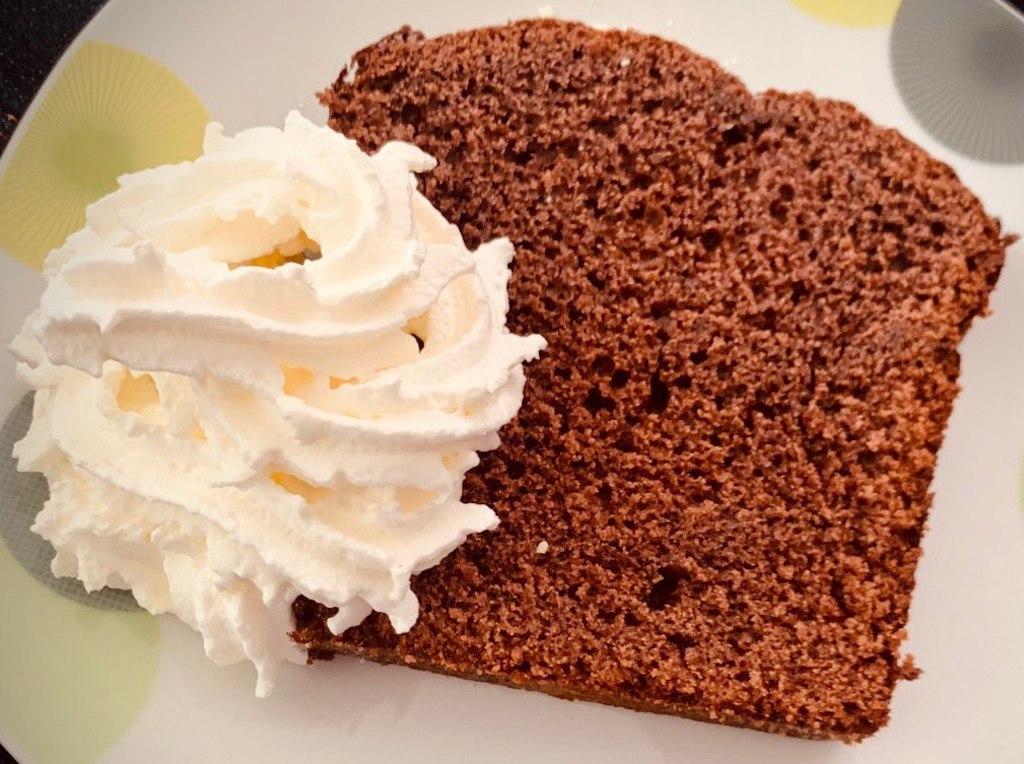 Bild zu Schokoladenrührkuchen